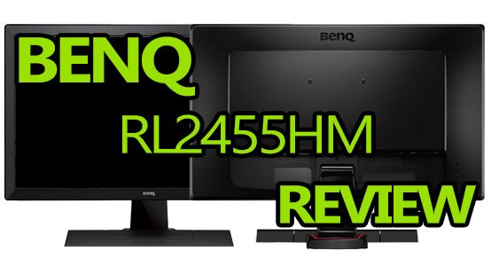 benq rl2455hm review featured image