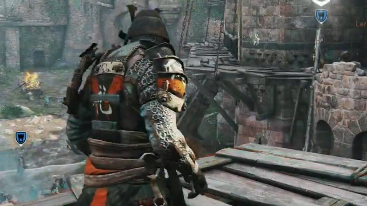 for honor game - photo #18