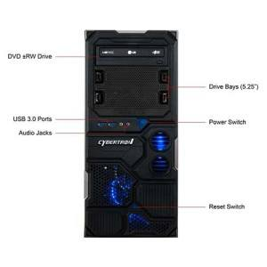 cybertronpc-borg-q-gm4213a-front