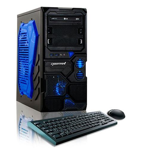 cybertronpc-borg-q-gm4213a-review