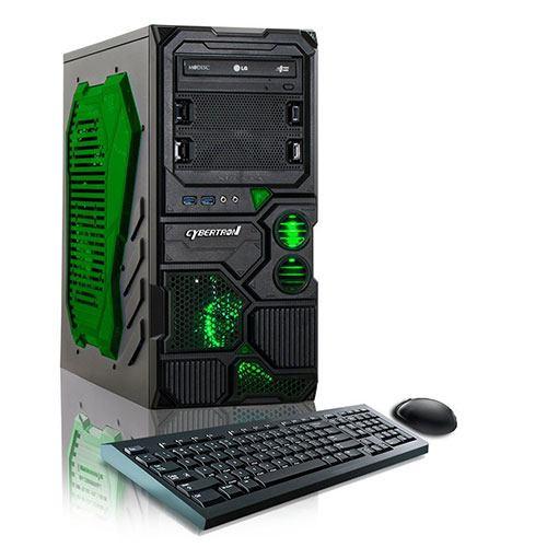 cybertronpc-borg-q-gm4213b-review