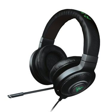 razer kraken chroma gaming headset