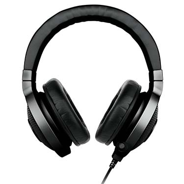 razer kraken 7.1 chroma gaming headset front