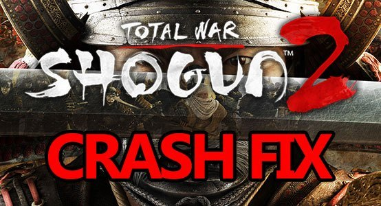 shogun 2 crash fix featured image1