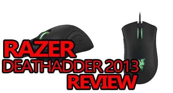 Razer DeathAdder 2013 Review Featured Image 2