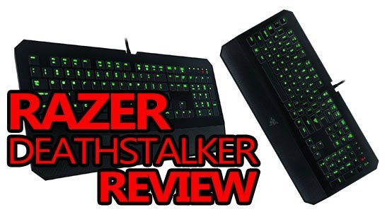 b19a3691880 When I bought my Razer DeathStalker Expert, I really only needed a keyboard  for some casual gaming, and not much more. I didn't expect it to last for  two ...