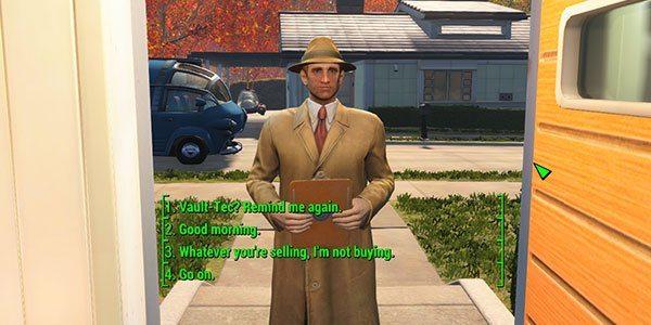 fallout 4 dialogue mod 1