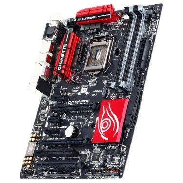 gigabyte z97x gaming 5 motherboard