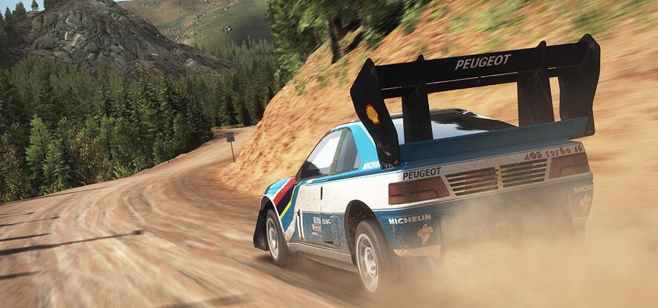 dirt rally review pc game haven. Black Bedroom Furniture Sets. Home Design Ideas