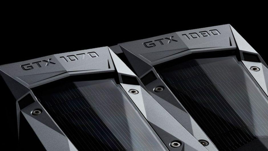 gtx 1070 gtx 1080 revealed