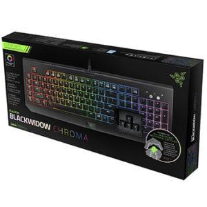 Razer BlackWidow Chroma Review 5
