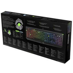 Razer BlackWidow Chroma Review 6
