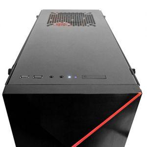ibuypower am900z gaming desktop review 1