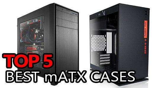 best matx cases
