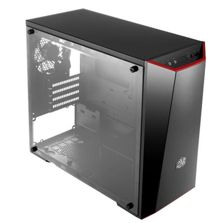 masterbox lite 3.1 matx case