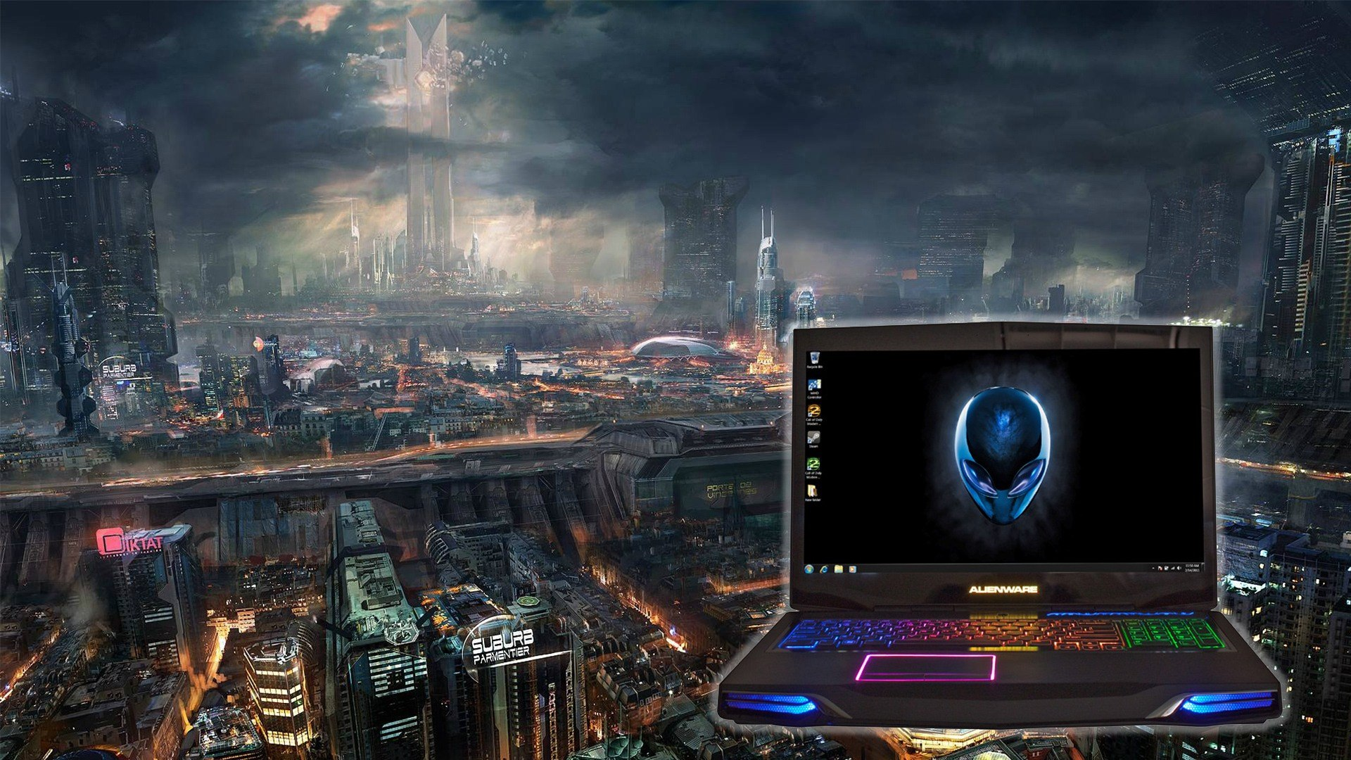 How to choose the best gaming laptop in 2019 pc game haven - Fantasy wallpaper 3440x1440 ...