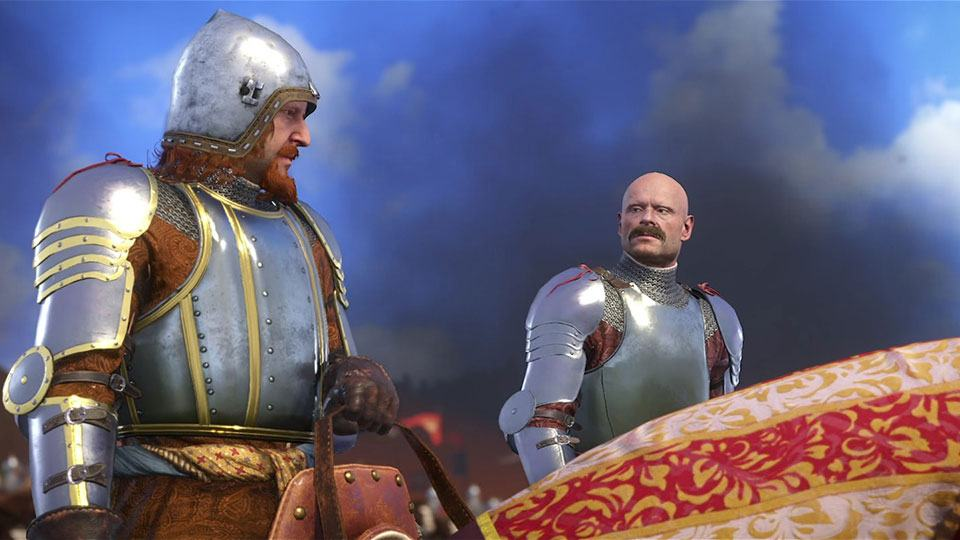 Kingdom Come: Deliverance - No sound? Try this | PC Game Haven