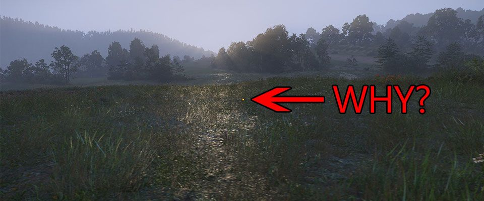 Tired of the reticle in Kingdom Come: Deliverance? Try one of these