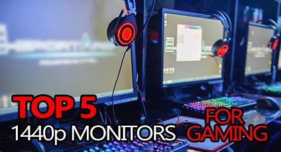top 5 1440p monitors for gaming featured image3