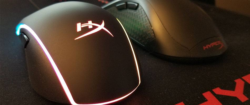 pulsefire surge gaming mouse review