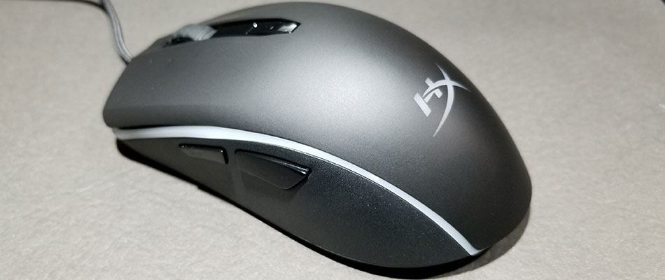 pulsefire surge rgb gaming mouse review