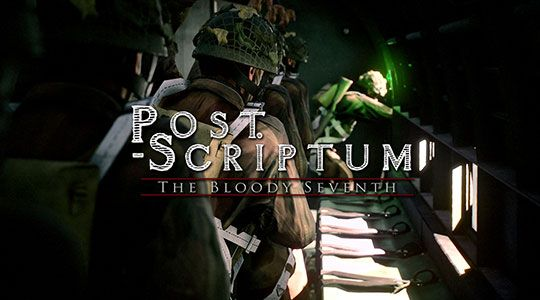 post scriptum playtest
