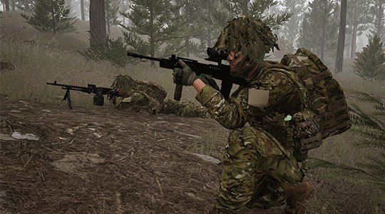Squad A14 released – New game mode, map, vehicles, and