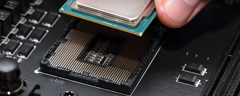 how to upgrade cpu