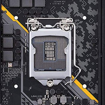 motherboard cpu socket
