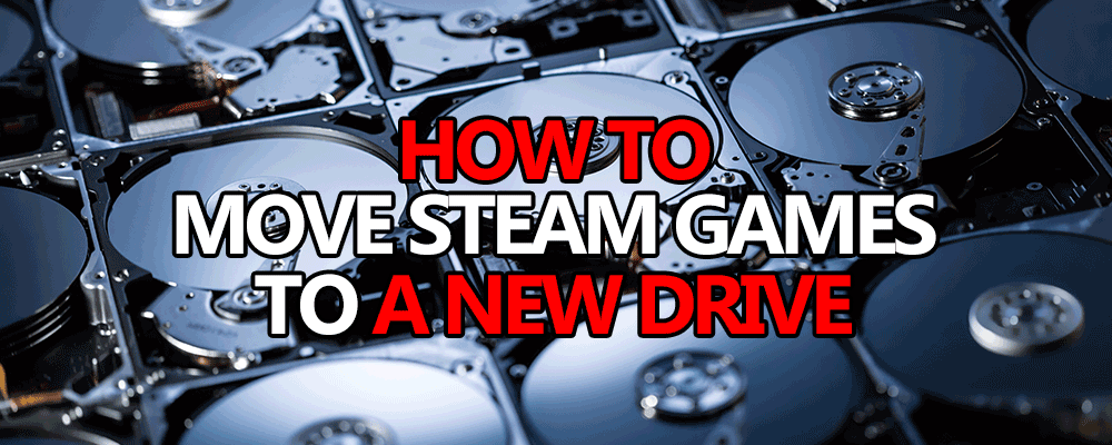 move steam games another drive