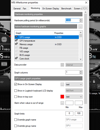 How to easily monitor CPU and GPU usage when gaming | PC Game Haven