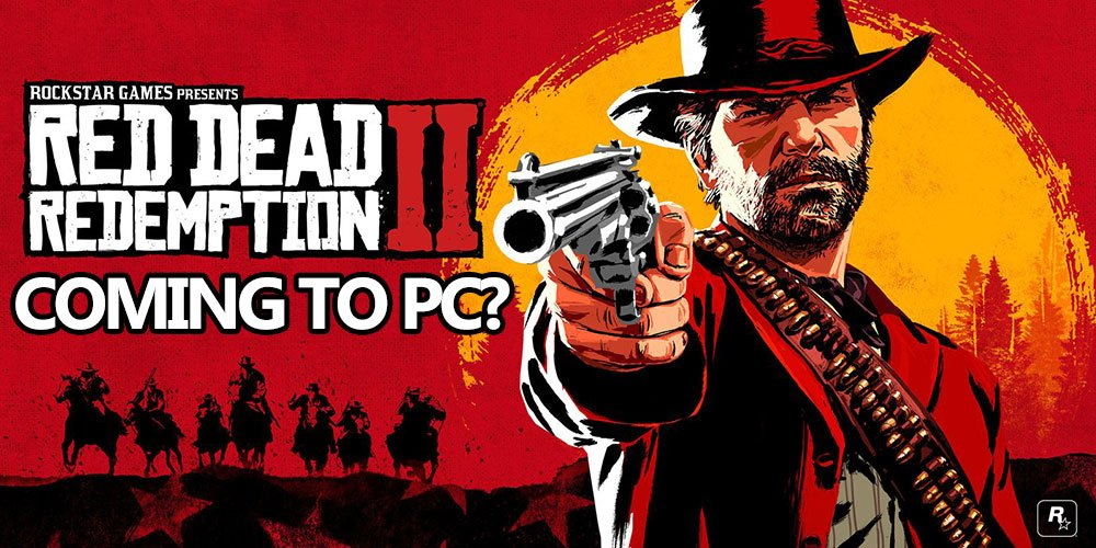 red dead redemption 2 pc release big