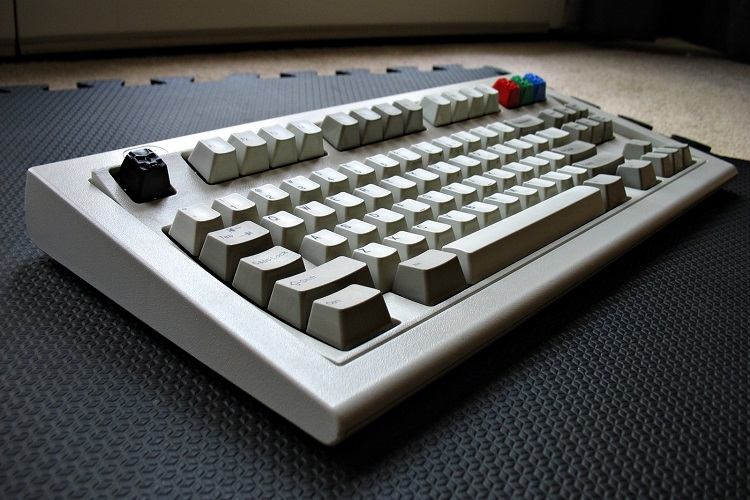 The History of Keyboard Technology