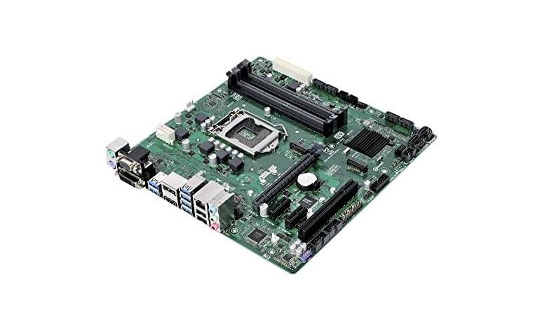 ASUS Motherboard, Prime Q270M-C/CSM