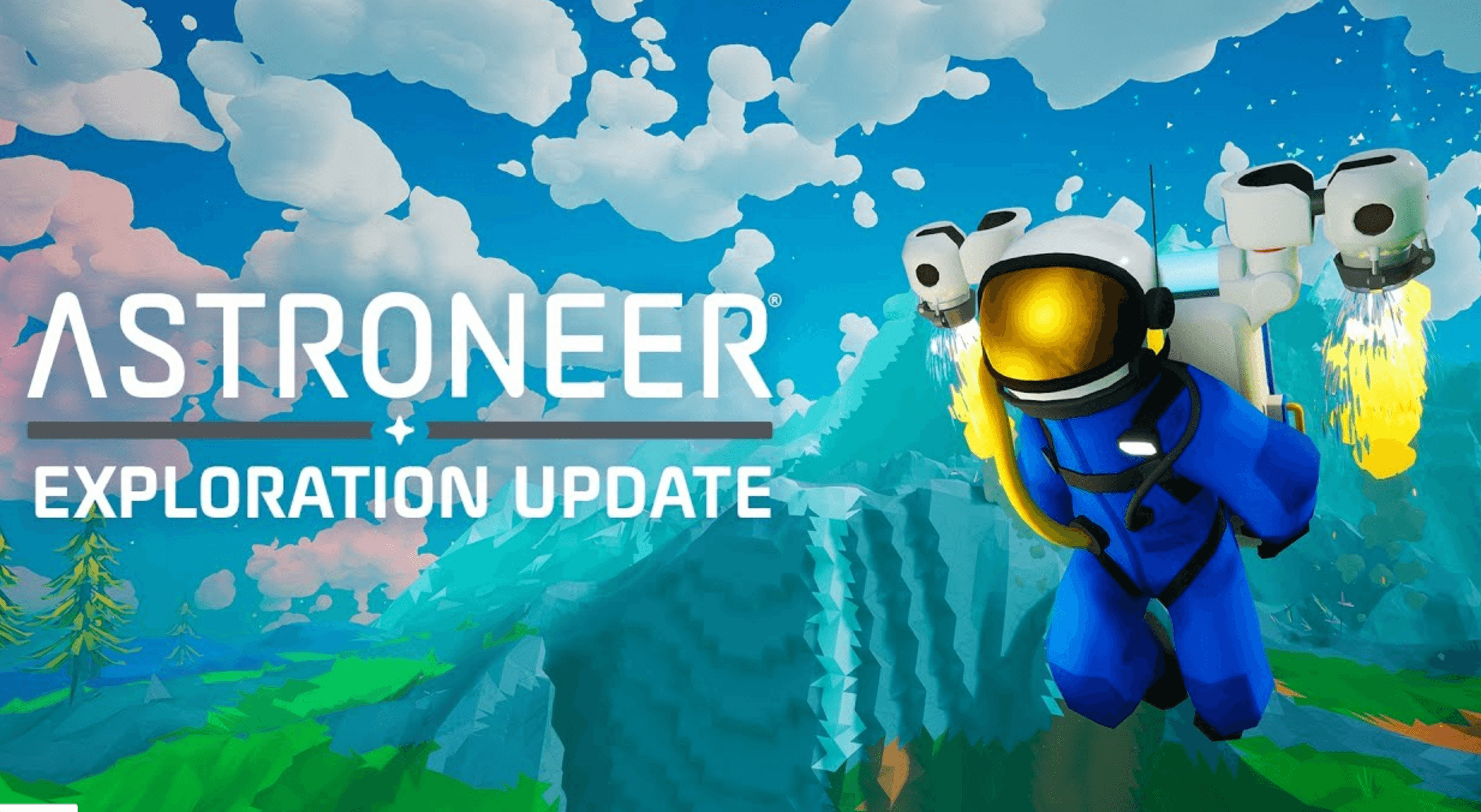 astroneer cover photo