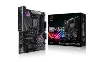 ASUS ROG Strix B450-F Gaming Motherboard