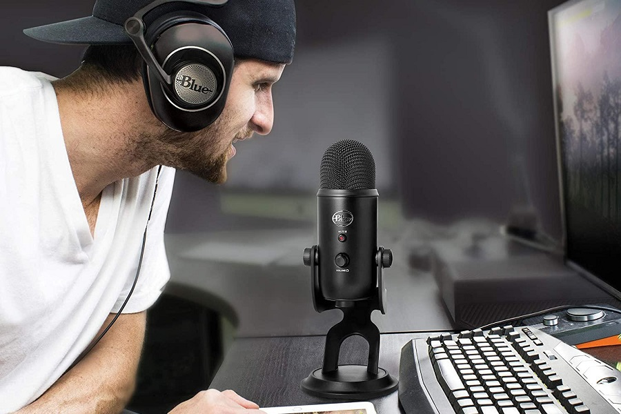 Microphone For Streaming Review