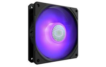 Cooler Master SickleFlow V2 RGB Square Frame Fan Review
