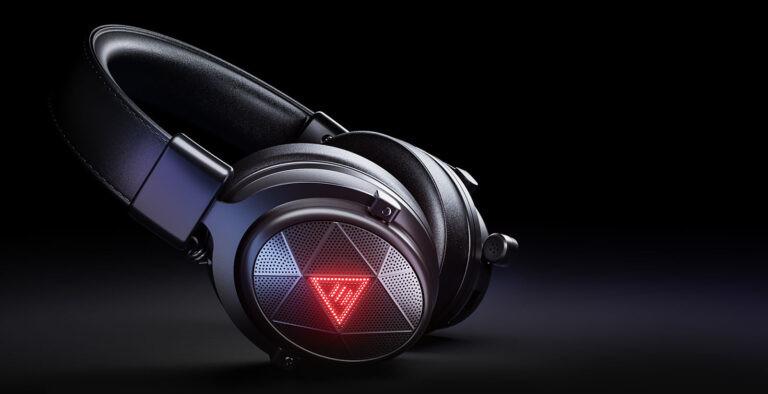 New EKSA E910 5.8GHz Wireless Gaming Headset Review