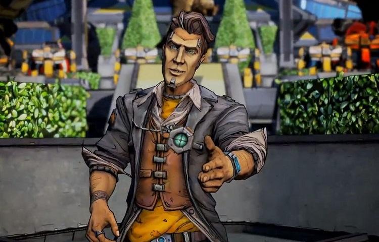Handsome Jack