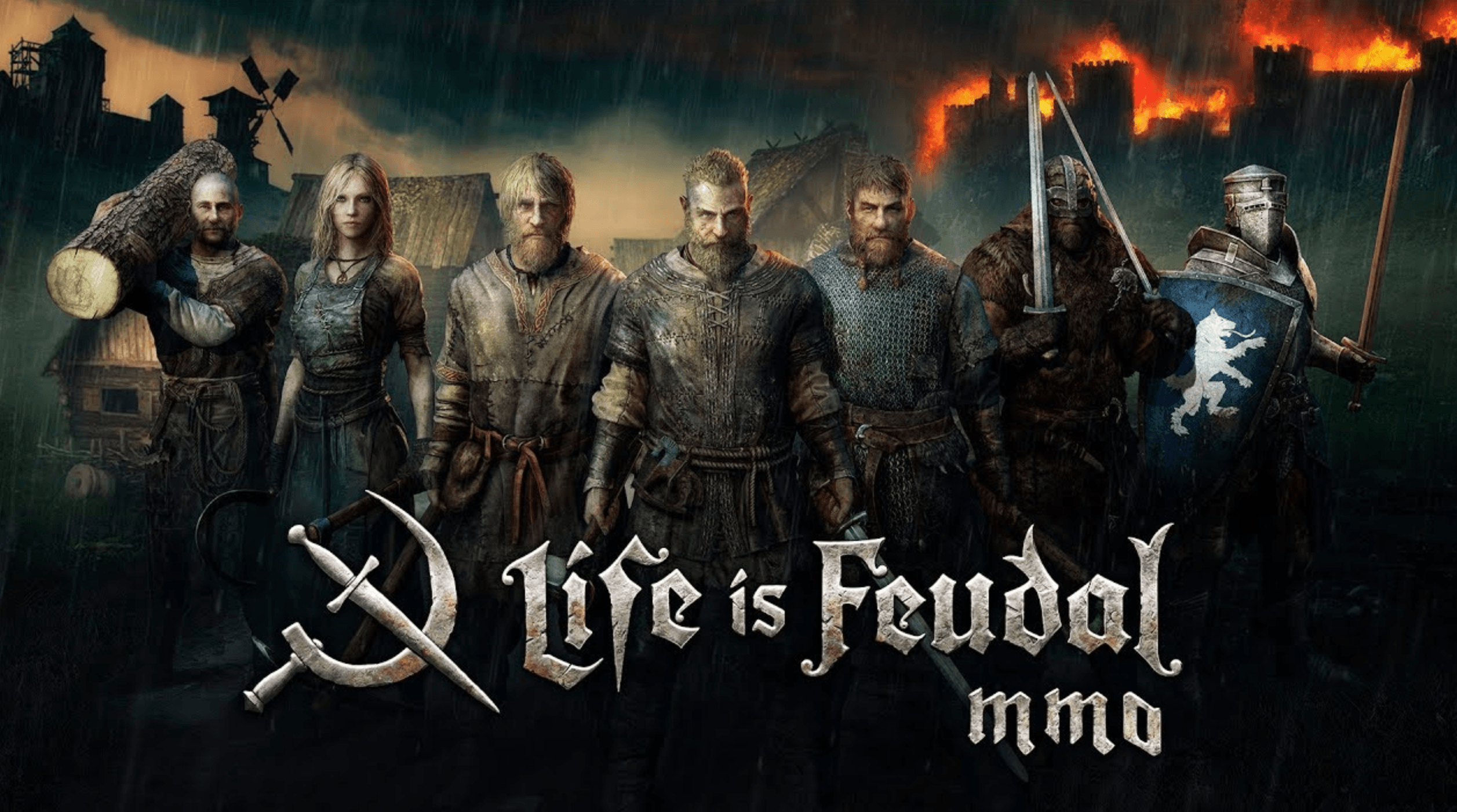 life is feudal game cover photo