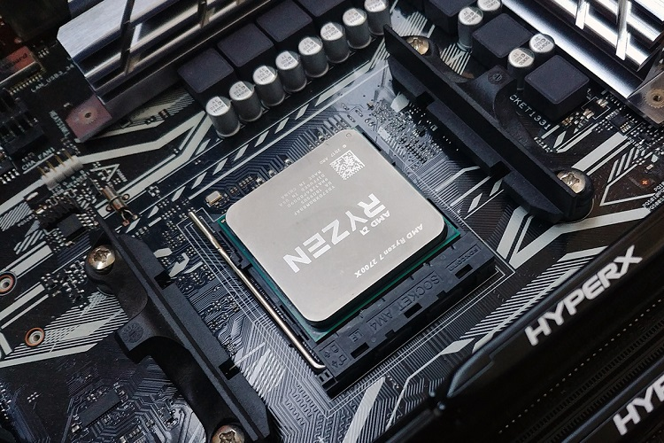 Which Motherboard Is Best Suited For Ryzen 7 2700x?