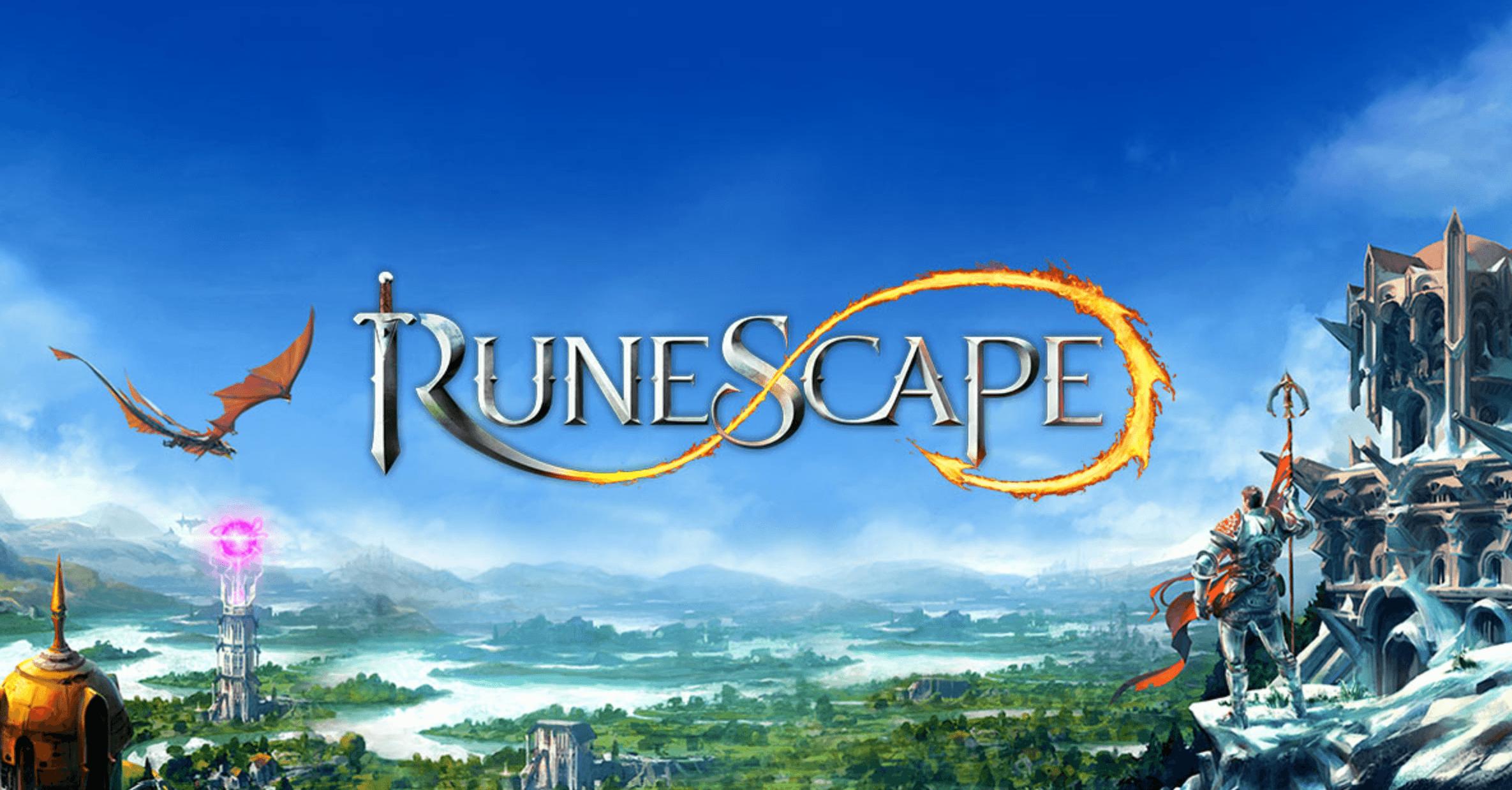 runescape landscape cover photo