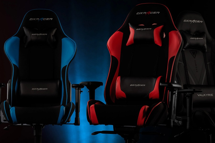 DXRacer Gaming Chairs Series