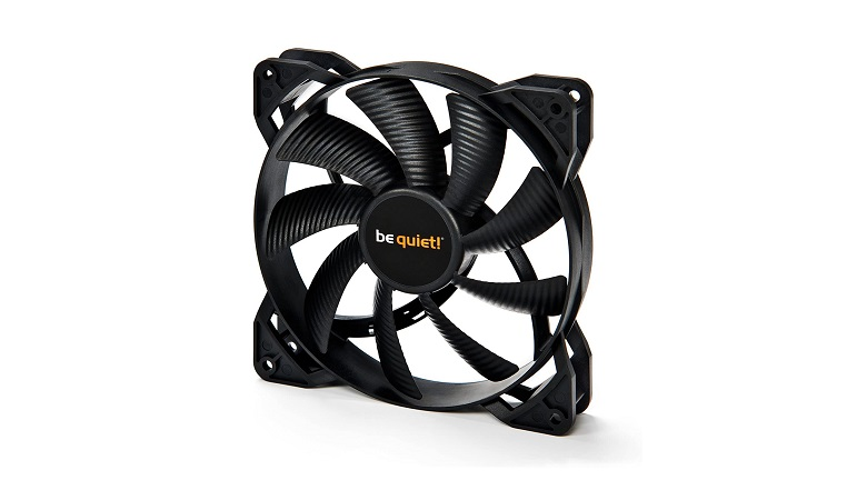 be quiet! Pure Wings 2  PWM high-Speed Cooling Fan