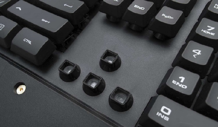 Different Types of Membrane Keyboards
