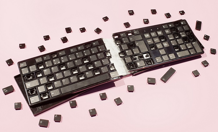 Cons of Membrane Keyboards