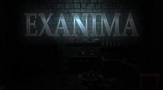 exanima featured image