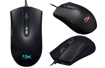 hyperx pulsefire core review