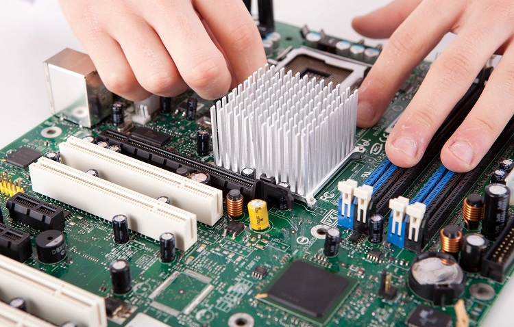 How To Install a Motherboard?